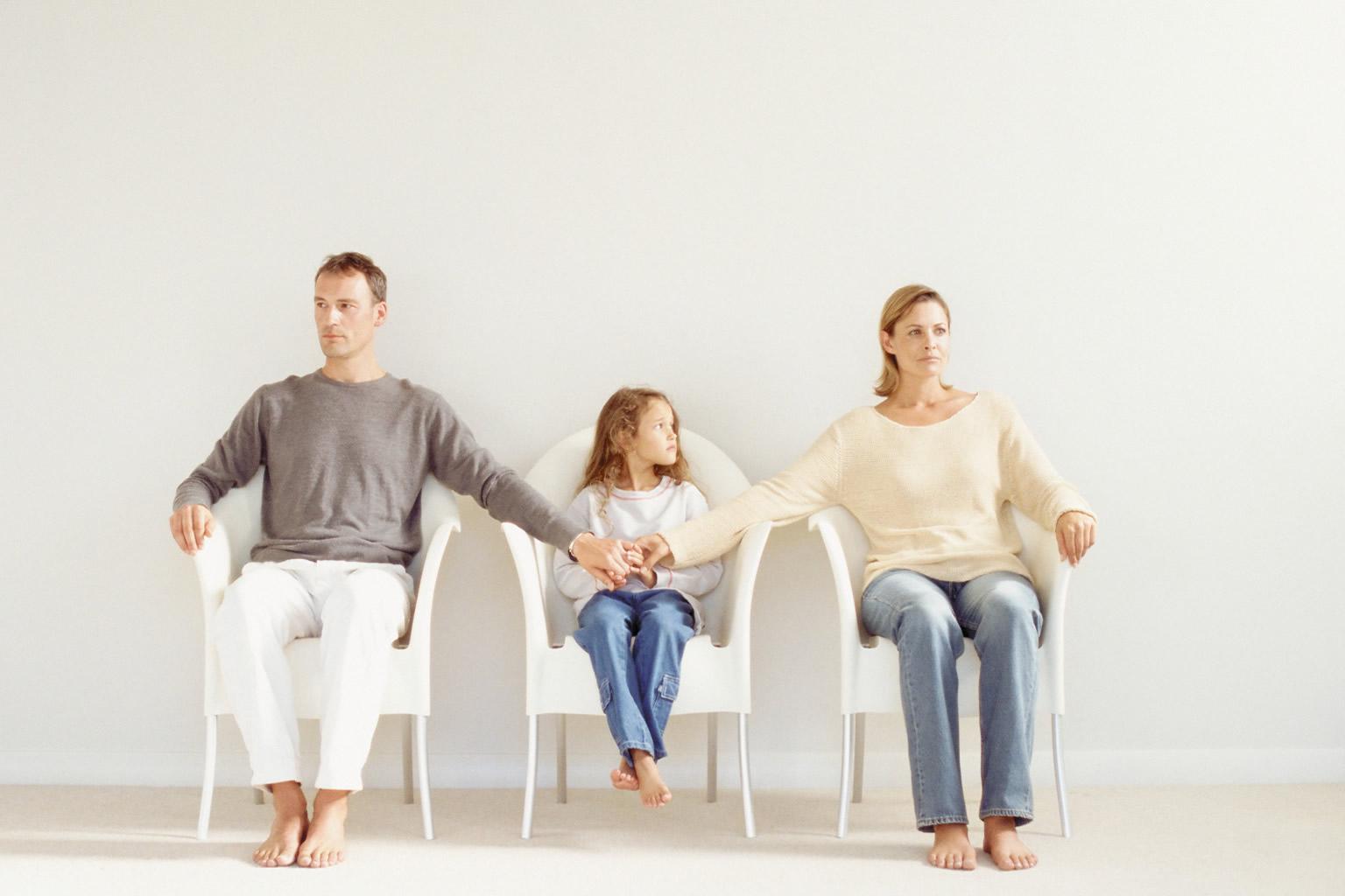 Abogados especialistas en divorcios, separaciones, custodias, pensión de alimentos