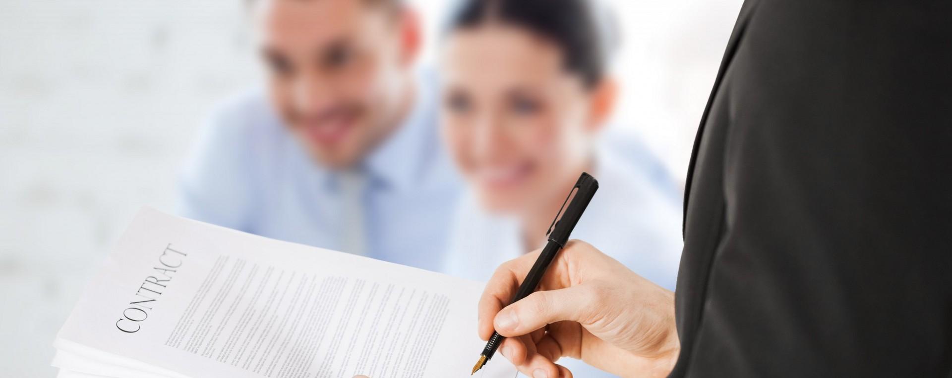 Firma de abogados para particulares