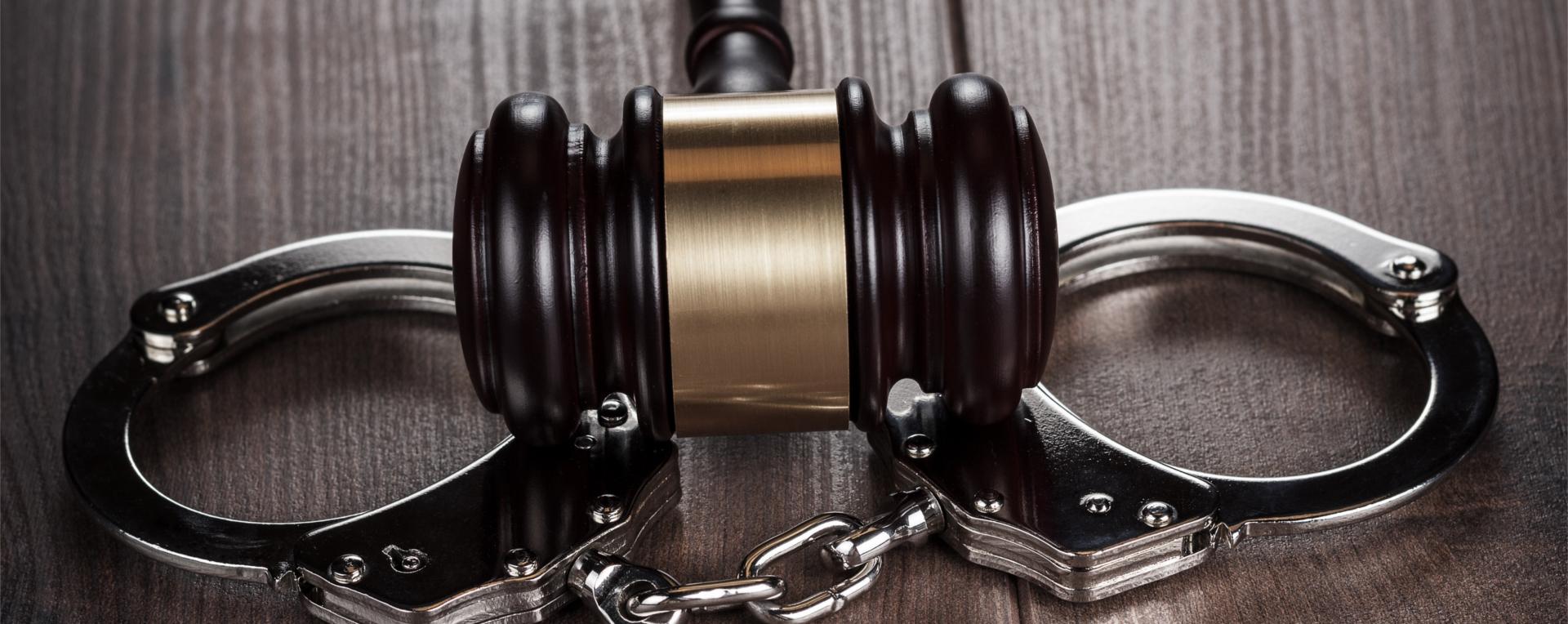 Abogado y criminólogo especialista en derecho penalista